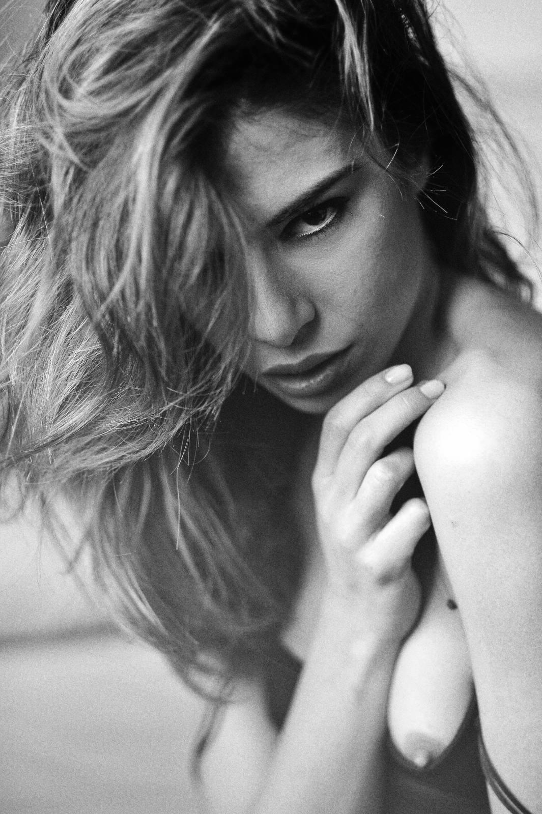 Chiara Bianchino Nude Photos 73